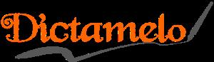 Dictamelo Logo